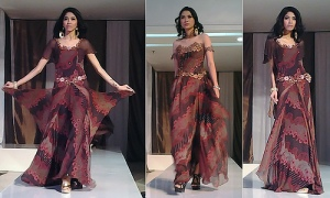 RAJA GROSIR BATIK  Jual Batik  BATIK Pekalongan  BATIK Modern